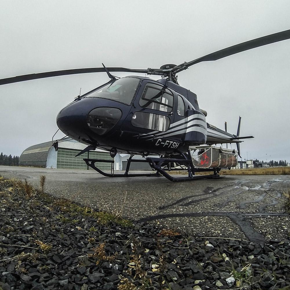 AS350-B3+